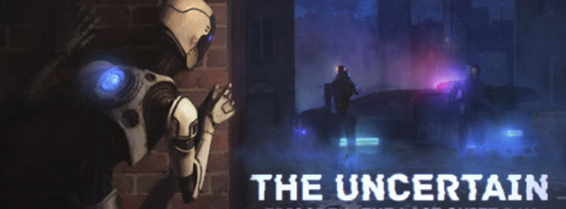 Free The Uncertain: Episode 1 – The Last Quiet Day [ENDED]