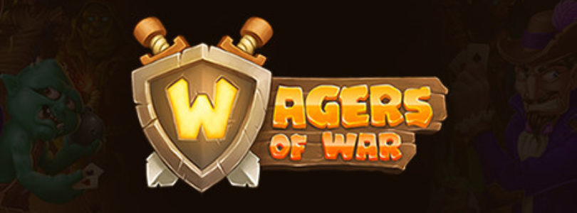 Wagers of War: Free Bucket of Gold