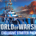 Win a Free World of Warships: Exclusive Starter Pack DLC Steam Key!