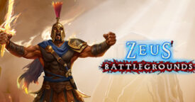 Free Zeus' Battlegrounds (Beta and more) [ENDED]
