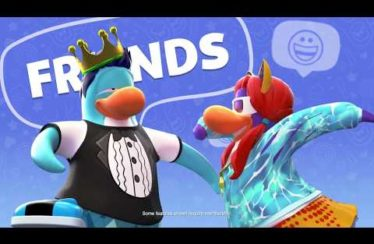 Club Penguin Island Trailer