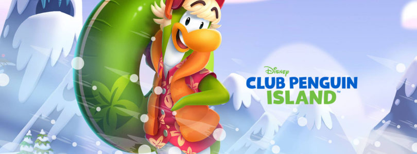 Club Penguin Review