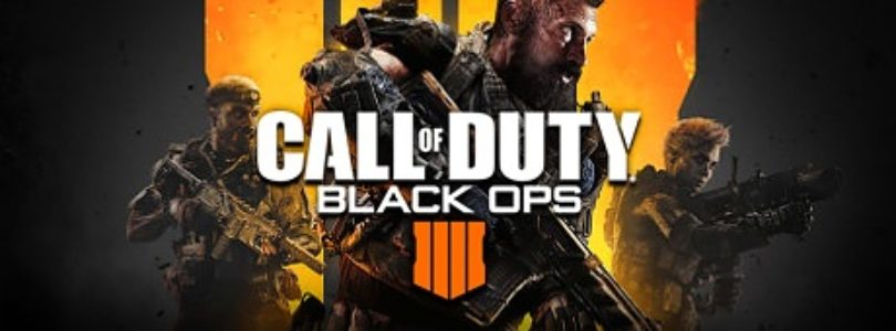 Call of Duty: Black Ops 4 Giveaway! [ENDED]
