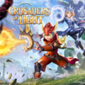 Crusaders of Light Write A Review