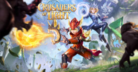 Crusaders of Light Review