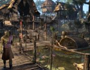 The Elder Scrolls Online: Murkmire and Update 20 Preview