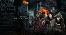 Metro Conflict: The Origin Review