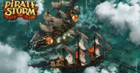 Pirate Storm Review