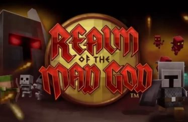 Realm of the Mad God Gameplay Trailer