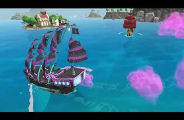 Unearned Bounty Gameplay Teaser