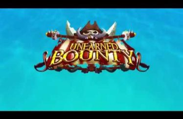 Unearned Bounty Trailer