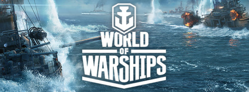 World of Warships: Arms Race!