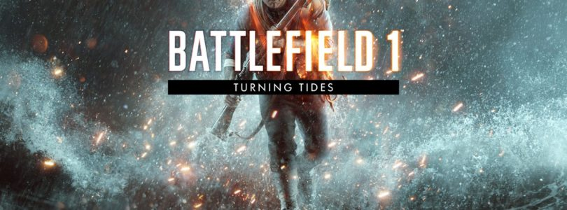 Free Battlefield™ 1 Turning Tides (DLC)