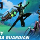Free Destiny Chroma Guardian Outfit and Chroma Blaster Weapon key