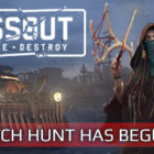 Crossout Halloween Gift Key Giveaway