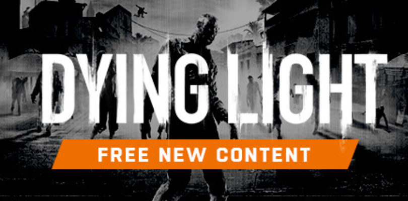 Dying Light: Gold-Tier Weapon Docket (DLC)