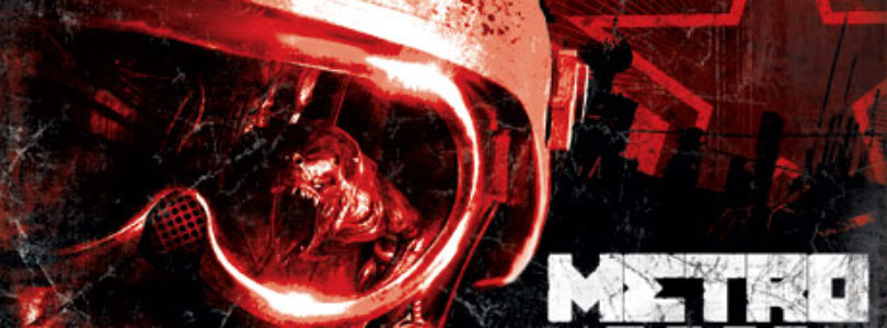 Metro 2033 for Free! [ENDED]