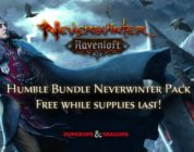 Neverwinter: Intern Starter Pack for Free!