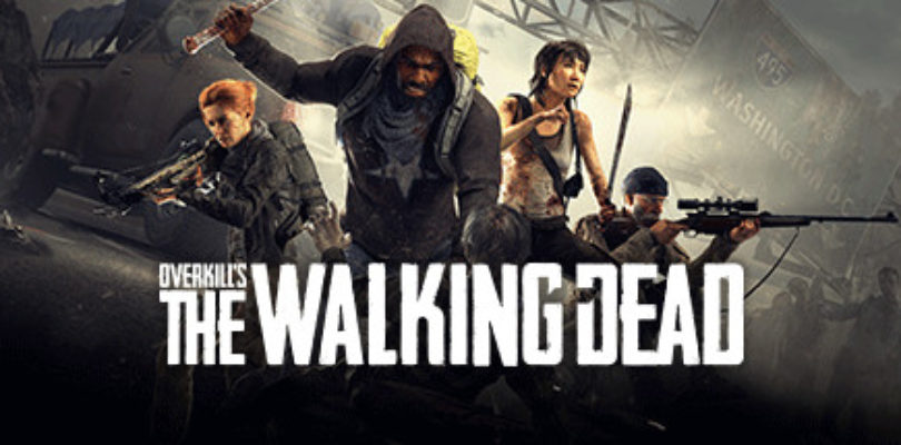Free Overkill's the Walking Dead (Beta)