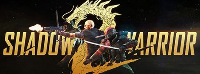 Free Shadow Warrior 2 (GOG) [ENDED]