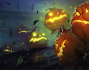 Hearthstone: Hallow's End
