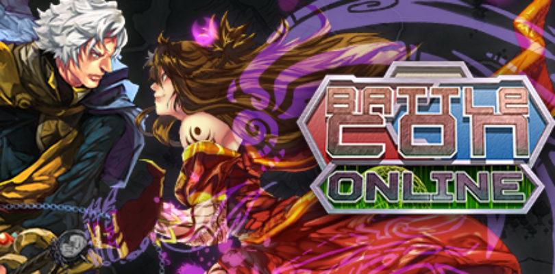 BattleCON Online – Free Gift Pack