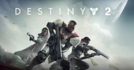 Free Destiny 2 (PC) [ENDED]