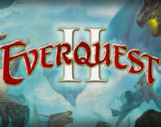EverQuest II: Chaos Descending Expansion Preview – Vegarlson, the Earthen Badlands
