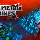 Heavy Metal Machines Steam Game Pack (DLC)
