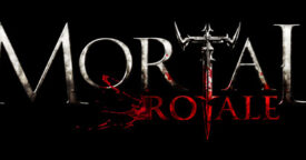 Free Mortal Royale (Closed Alpha)