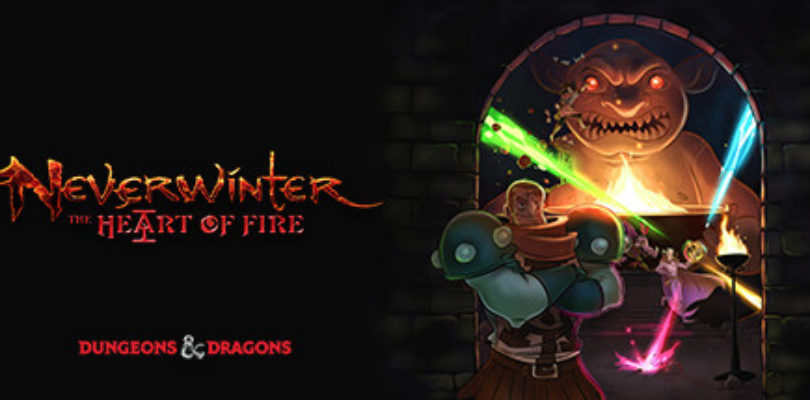 Neverwinter Wanderer Pack Key Giveaway [ENDED]