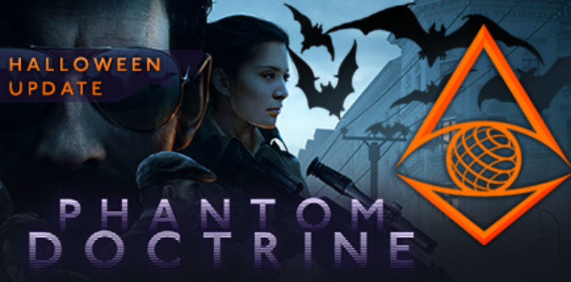 Phantom Doctrine: Free Vintage Jacket (DLC)