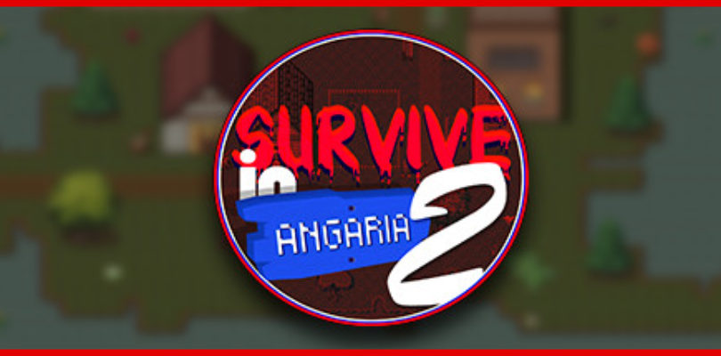 Survive in Angaria 2 for Free!