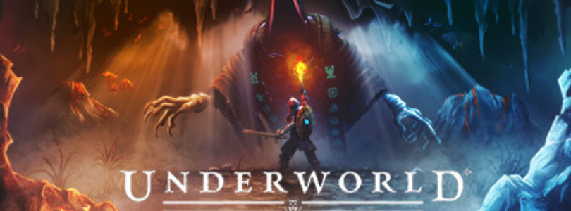 Underworld Ascendant: Aurora Ring Key (DLC)