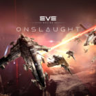 EVE Online: Onslaught Expansion To Be Deployed Next Tuesday, November 13th!