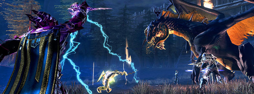 Neverwinter: The Siege of Neverwinter!