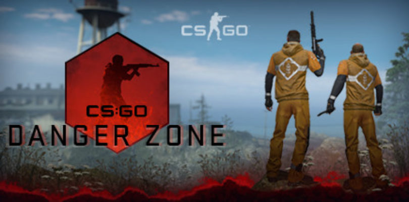 Counter-Strike: Global Offensive is now Free-to-Play!