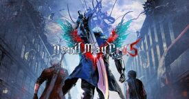 Devil May Cry 5 Giveaway! [ENDED]