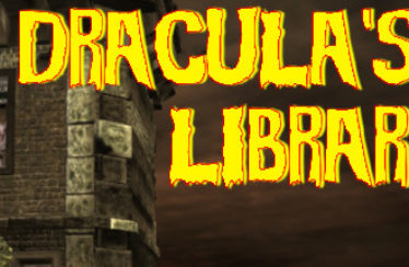 Free Dracula's Library
