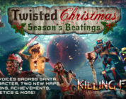Free Weekend – Killing Floor 2! [ENDED]