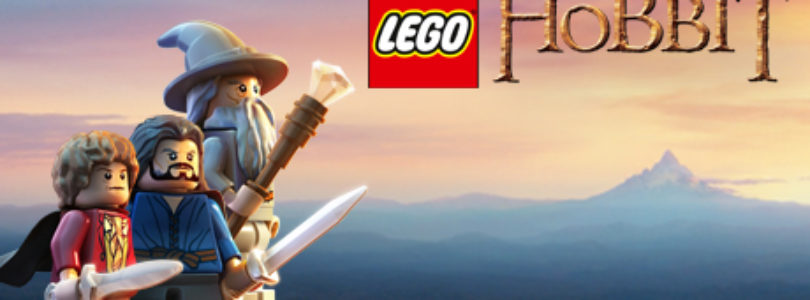 Free LEGO: The Hobbit [ENDED]
