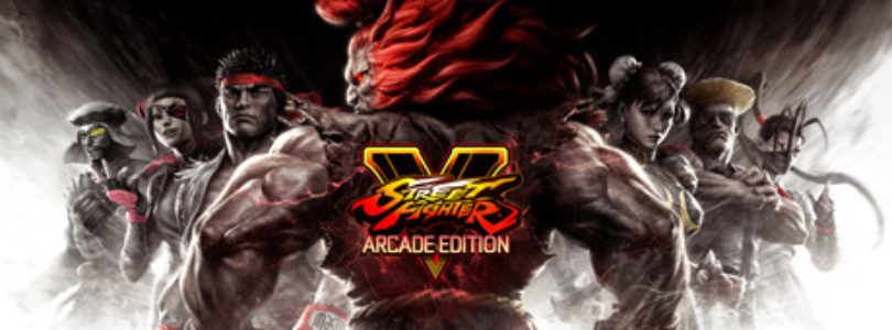 Street Fighter V – Play for Free!