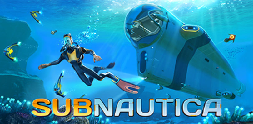 Free Subnautica! [ENDED]