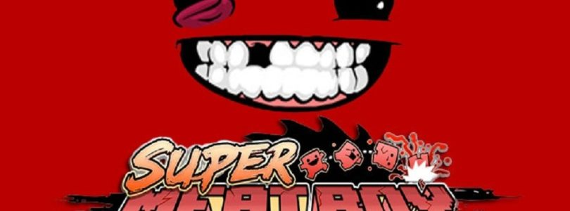 Free Super Meat Boy! [ENDED]