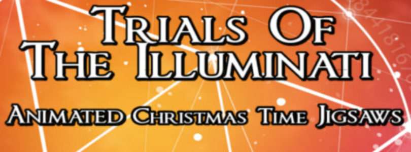 Free Trials of Illuminati: Christmas Time Jigsaw