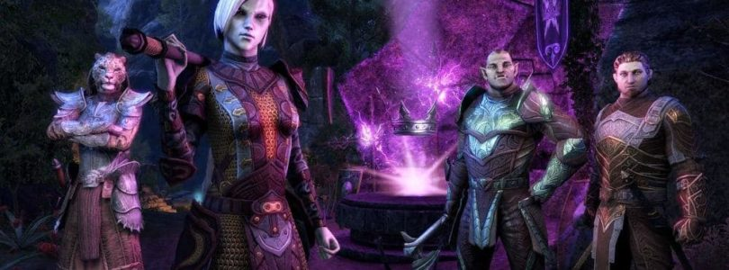 The Elder Scrolls Online: Experience The Elder Scrolls Online for Free this Week!