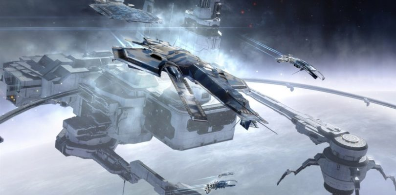 EVE Online: 2018/12/11 – December Release Deployment Information