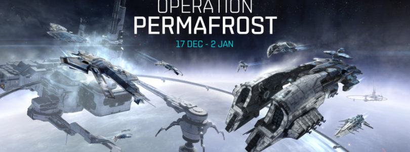 EVE Online: Operation Permafrost Is Here!
