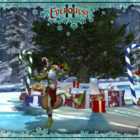EverQuest II: It's Time to Spread Frostfell Cheer!