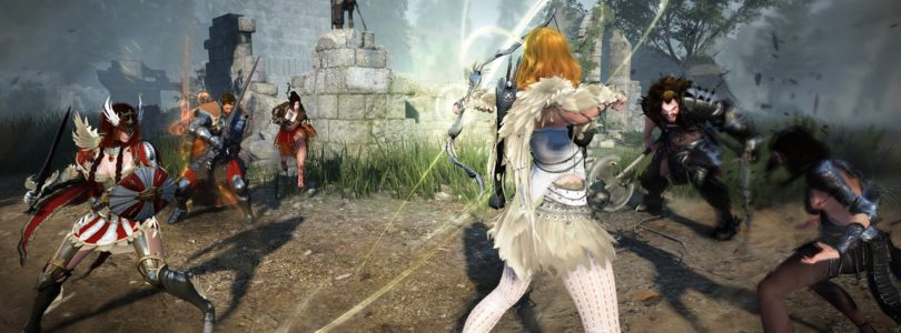 Black Desert Online 30 Day Pass Key Giveaway